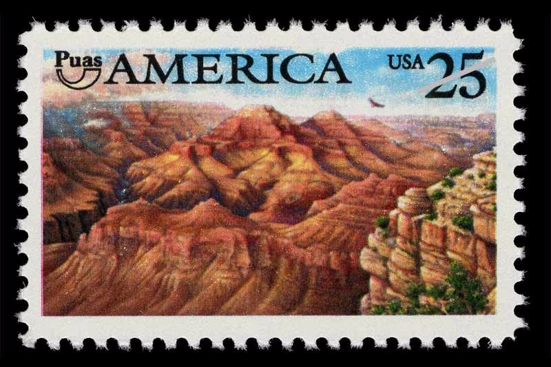 1990-pre-columbian-americas-grand-canyon-stamp