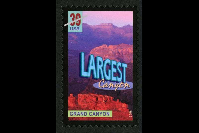 2006-largest-canyon-stamp